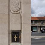 Mémorial britannique : le registre