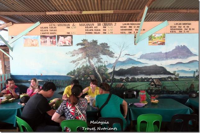 馬來西亞沙巴 九如河泛舟 溜索 (84)
