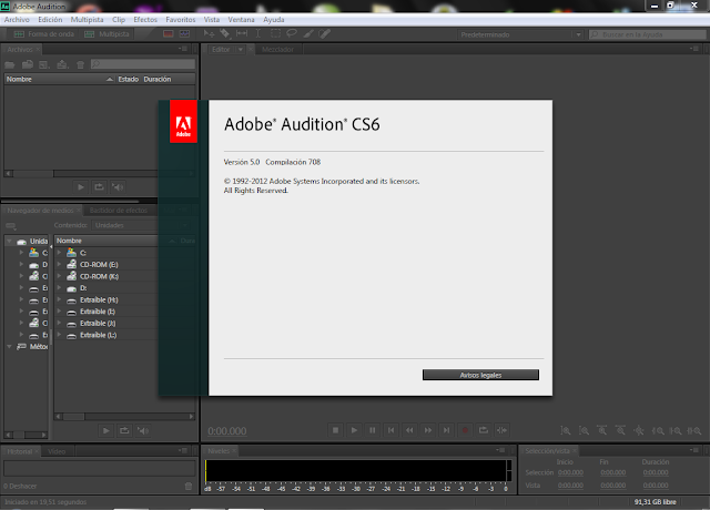 adobe audition cs6 with crack