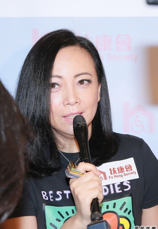 Sheren Tang Shui-man / Deng Cuiwen Hong Kong, China Actor