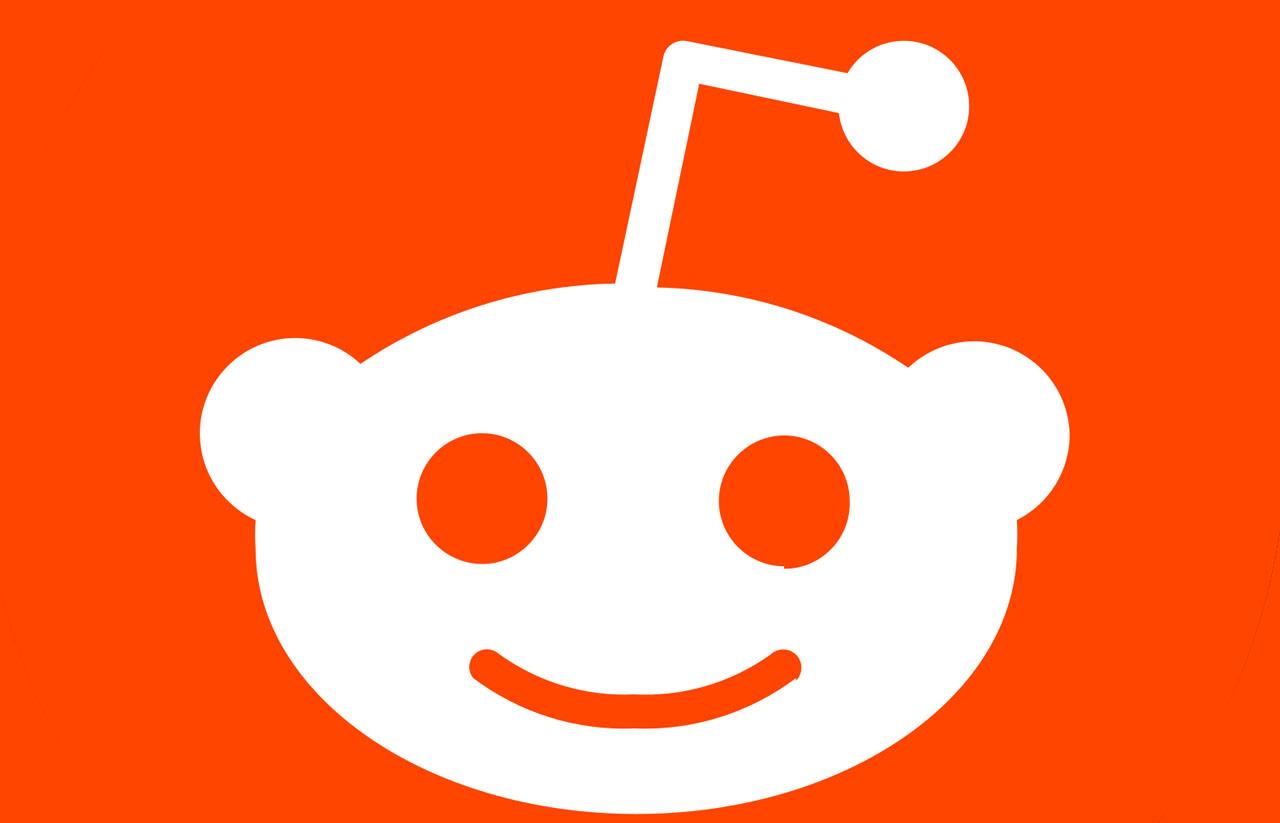 cara buka reddit di android