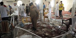 Arabie saoudite : Le kamikaze de Médine identifié