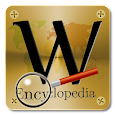 Wiki Encyclopedia Gold apk