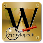 Wiki Encyclopedia Gold Icon