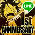 LINE: ONE PIECE TreasureCruise icon