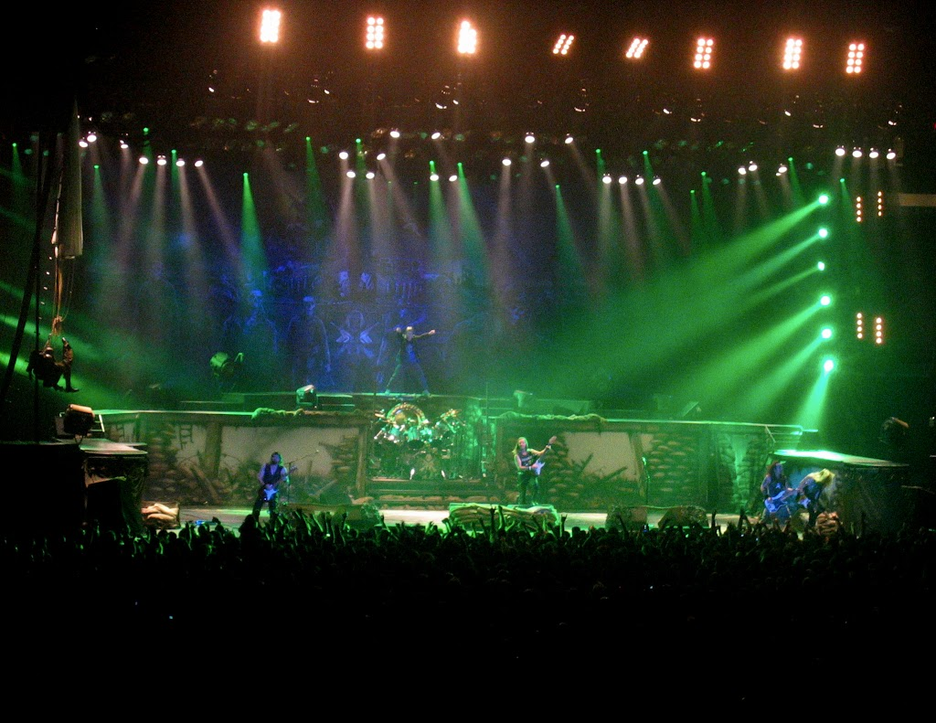 A_Matter_of_Life_and_Death_Tour