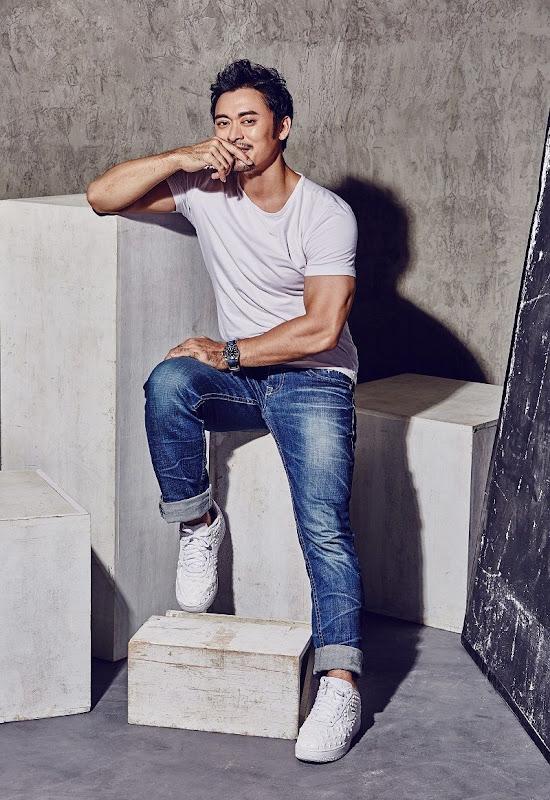 Louis Fan / Fan Siu-wong / Fan Shaohuang China Actor