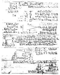 papirusrhind