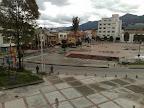 Plaza del Ayuntamiento de Bogotá