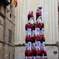 Actuació 20è Aniversari Castellers de Lleida Paeria 11-04-15 - IMG_8899.jpg