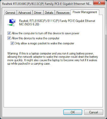Help with WOL) Wake up didnt works for me - Windows - Pulseway