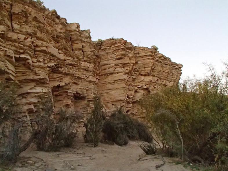 Big Bend National Park hot springs trail