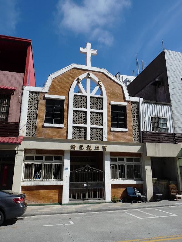 TAIWAN .Les Iles MATSU - P1290011.JPG