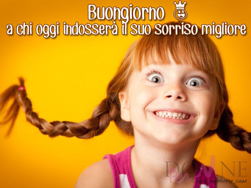 Amato Buongiorno – immagini con frasi e aforismi | PerDonne | Pagina 2 UD48