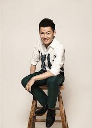 Li Jian China Actor