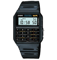 Casio Data Bank : CA-53W