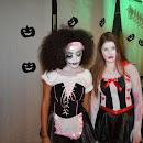 Synergo Halloween 2013