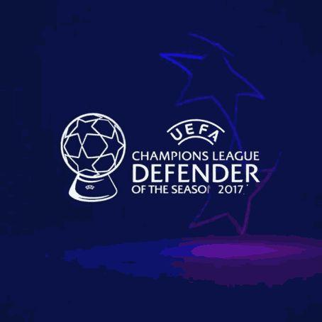 {filename}-Uefa Announces 2017-2018 Champions League Awards Shortlist [full List]