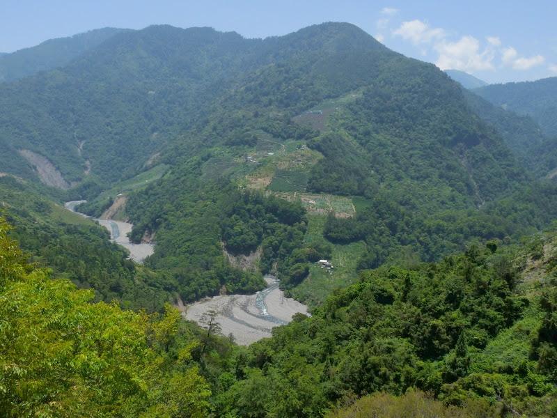TAIWAN. Sun moon lake,Puli (région de Nantou) et retour à Taipei via Ylan - P1110210.JPG