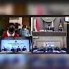 Oknum Anggota Dewan  Yang Terhormat 'Berbohong 'Didepan Hakim DKPP .