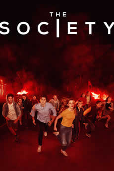 Baixar Série The Society 1ª Temporada Torrent Grátis