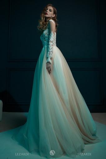6b72c167cee986a Платье Паола от Lezardi