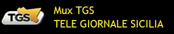 MUX TGS - TELE GIORNALE SICILIA