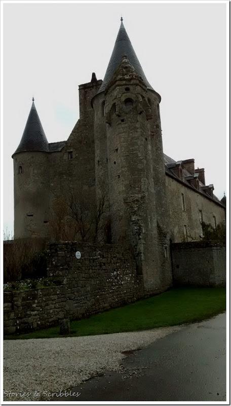 Normandy 110