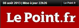 Un article Lepoint.fr