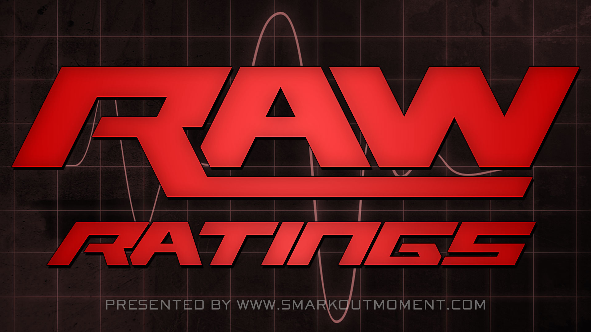 WWE Monday Night Raw TV ratings