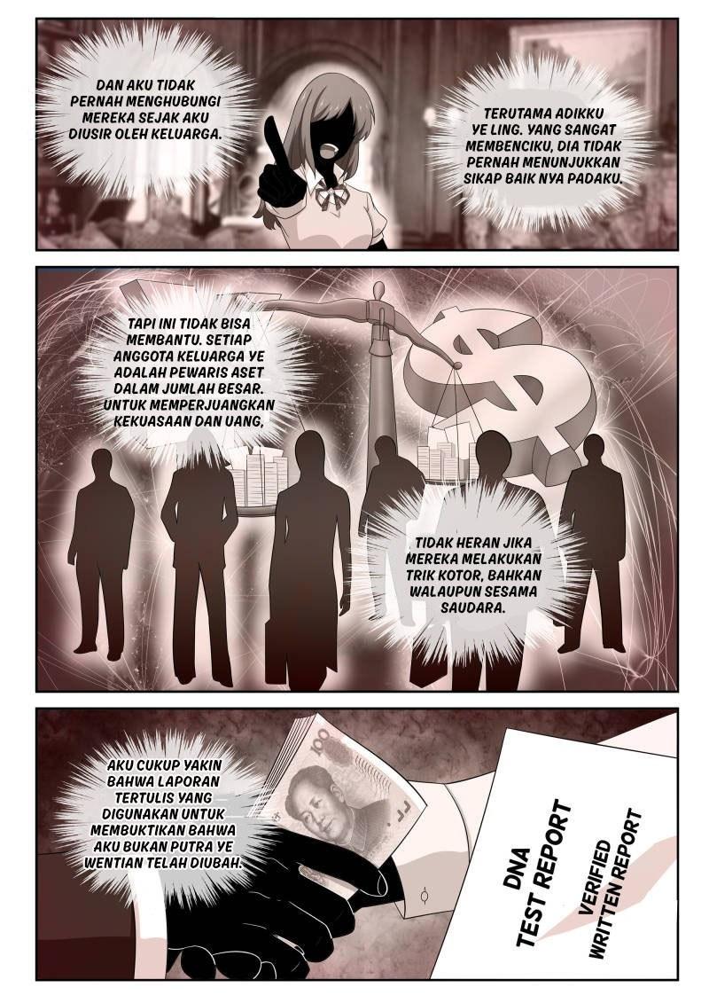 Dilarang COPAS - situs resmi www.mangacanblog.com - Komik strongest abandoned son 004 - chapter 4 5 Indonesia strongest abandoned son 004 - chapter 4 Terbaru 10|Baca Manga Komik Indonesia|Mangacan