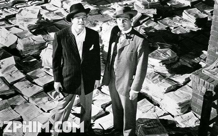 Ảnh trong phim Công Dân Kane - Citizen Kane 1