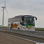Bussen richting de Kuip  (A27 Almere) (30).jpg