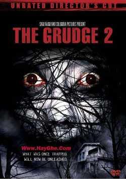 The Grudge - Mối hận truyền kiếp