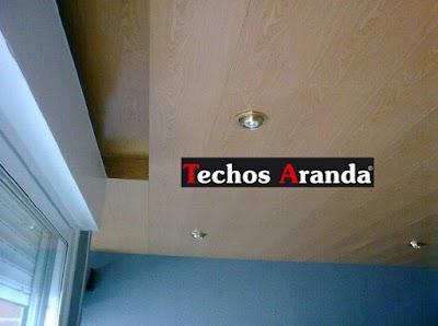 Techos Manzanares el Real
