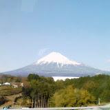 富士山きれい