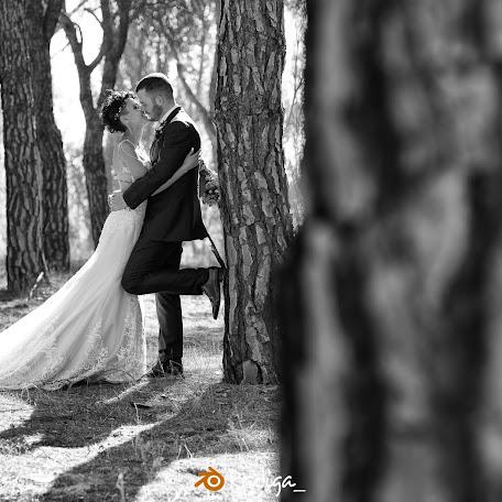 Wedding photographer Raúl Radiga (radiga). Photo of 21.02.2018