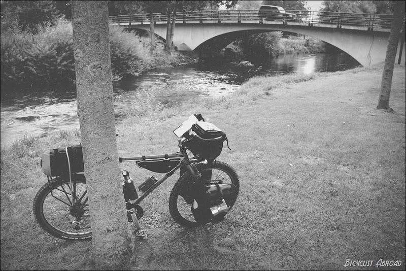 By The Bridge in Vlodroop