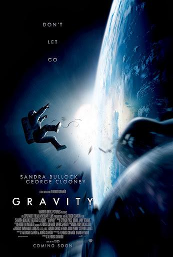 Gravity Poster