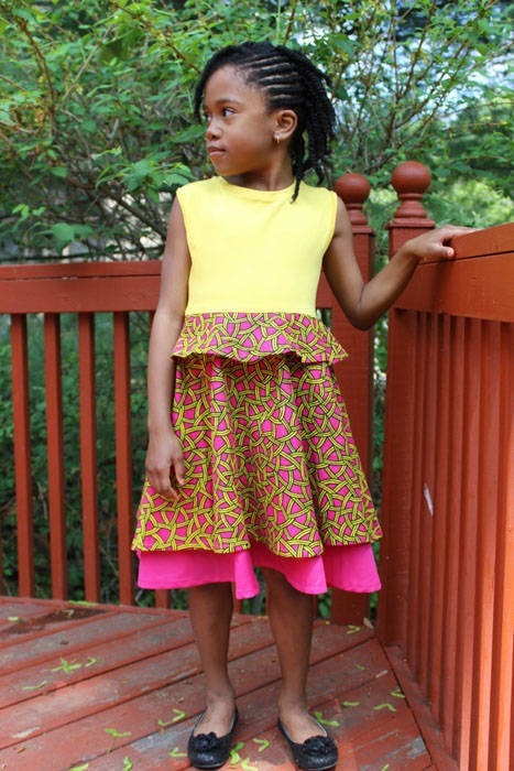 Ankara fashion for kids (3)