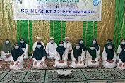 Tingkatkan Imtaq pada Majelis Guru, Ini Yang Dilaksanakan Kepsek di Bulan Ramadhan