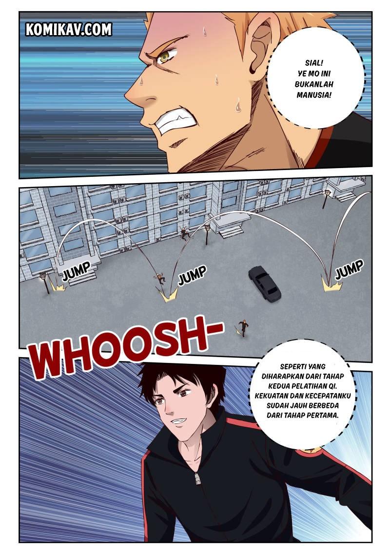 Dilarang COPAS - situs resmi www.mangacanblog.com - Komik strongest abandoned son 026 - chapter 26 27 Indonesia strongest abandoned son 026 - chapter 26 Terbaru 2|Baca Manga Komik Indonesia|Mangacan
