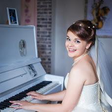 Wedding photographer Mikhail Kulesh (mkphoto). Photo of 29.11.2014