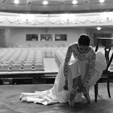 Wedding photographer Shamil Umitbaev (shamu). Photo of 16.09.2016