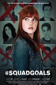 Baixar Filme Crimes na Escola (2019) Dublado Torrent Grátis