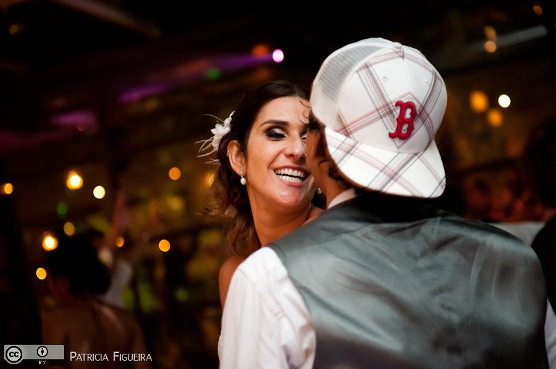 Foto de casamento 2989 de Beatriz e Leonardo. Marcações: 23/04/2011, Casamento Beatriz e Leonardo, Rio de Janeiro.
