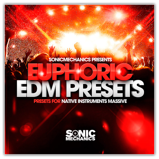 Va euphoric edm presets searching february 2016 200 for Euphoric house music