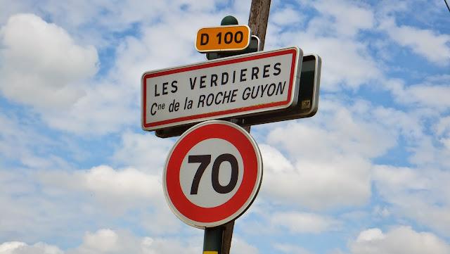 Verdieres, Route de Cretes, La Roche Guyon, Francia, Elisa N, Blog de Viajes, Lifestyle, Travel