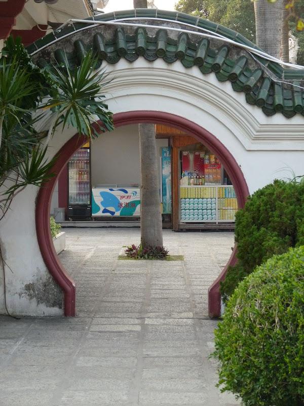 Chine, Fujian. Gulang yu island, Xiamen 2 - P1020206.JPG