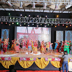 8th Annual Day (Make in India) Gujarati Dance (IV) (13-1-2018)